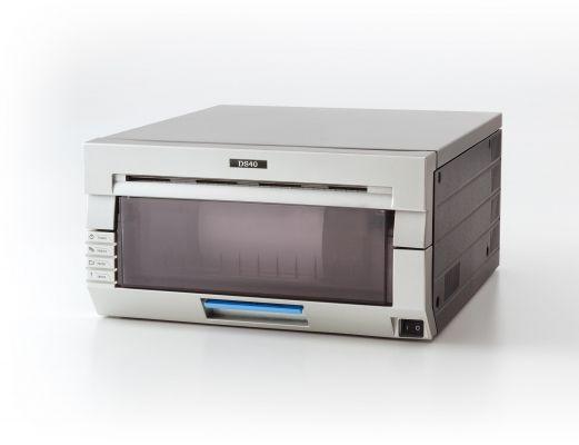 DNP DS40 et DS80, Imprimantes photo numériques à sublimation thermique