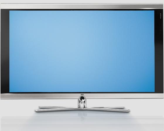 Test de la TV Full HD Loewe Individual 46 Compose HD+ 100 DR+