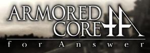 Armored Core : For Answer, 4 nouvelles vidéos