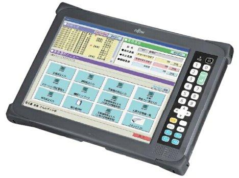 Nouveau Tablet Fujitsu TeamPad 7500WS
