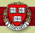 Harvard piraté, 10 000 informations personnelles sur les réseaux P2P !!