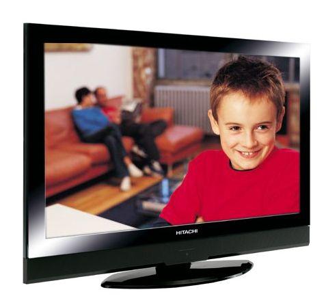 Test de la TV LCD Full HD Hitachi L42VP01C