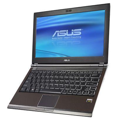 Test du PC Ultraportable Asus U2E