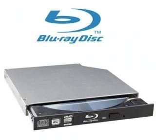 Nec prépare ses nouveaux graveurs Blu-Ray 8x
