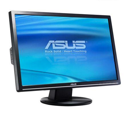 Ecran LCD EzLink, Asus VW223B
