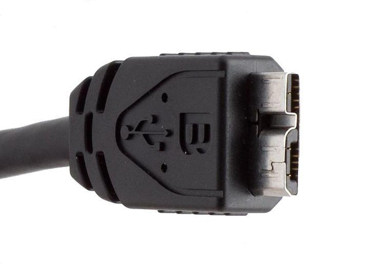 La norme USB 3.0 aura un débit de 5 Go/s !!