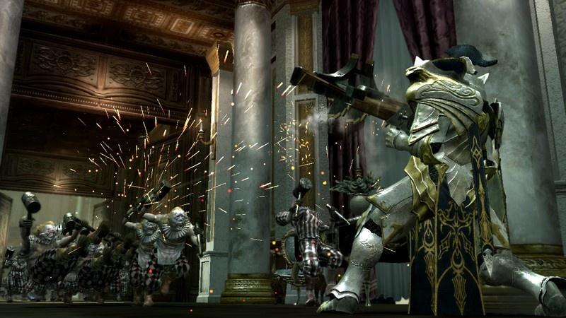 Images de : Kingdom Under Fire : Circle of Doom 1