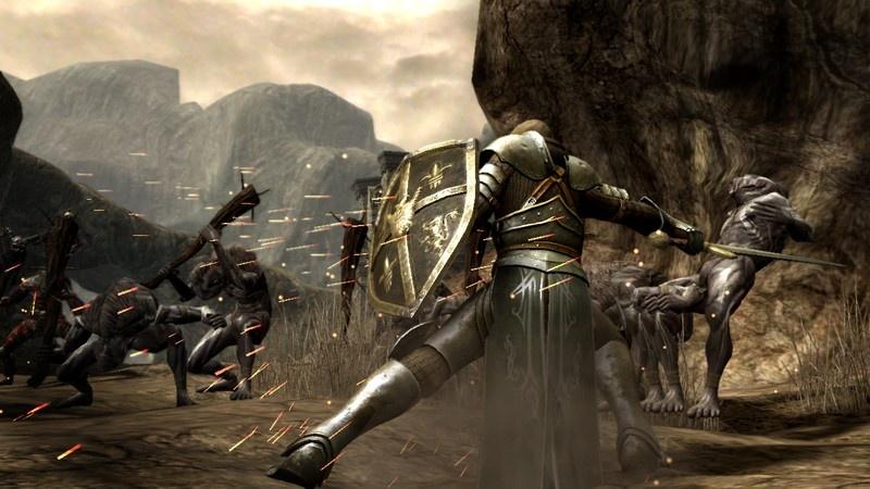 Images de : Kingdom Under Fire : Circle of Doom 2