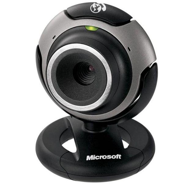 Photos de la webcam Microsoft LifeCam VX-3000 18