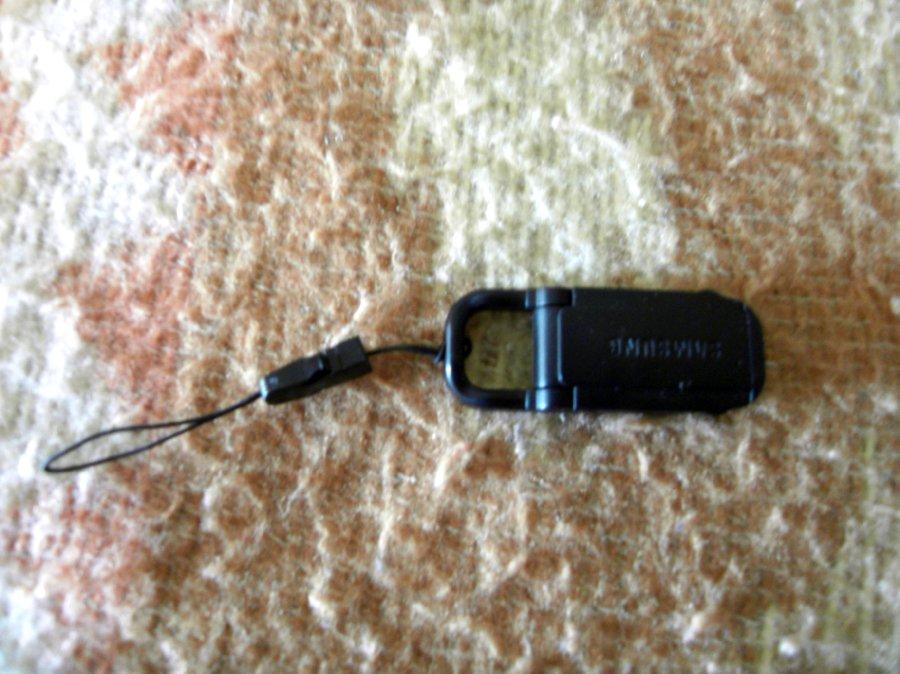 Photos du PMP (Baladeur Multimédia) Samsung Yepp YP-P2 4