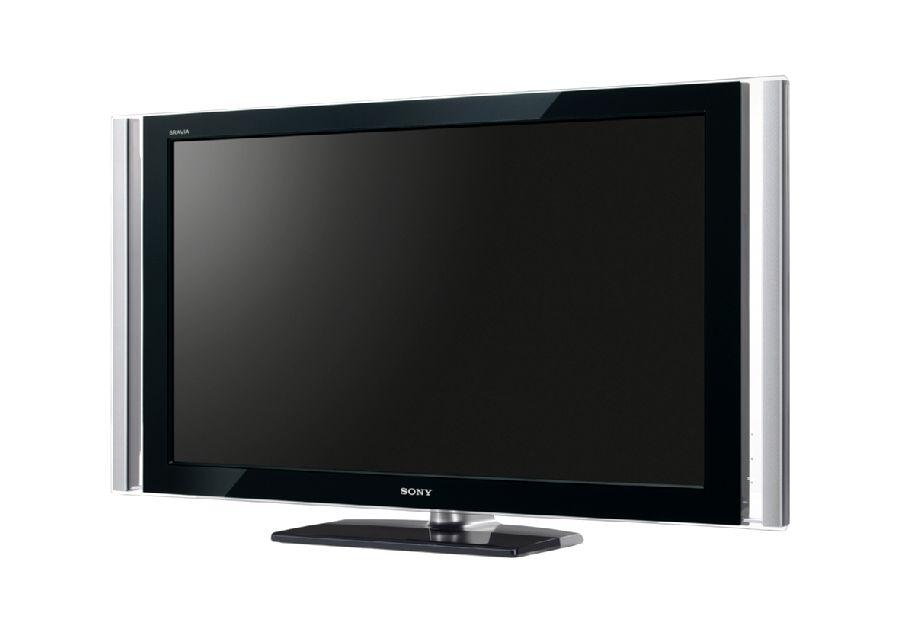nouvelle tv lcd full hd sony bravia kdl x4500 pour octobre 2008 le journal du num rique. Black Bedroom Furniture Sets. Home Design Ideas
