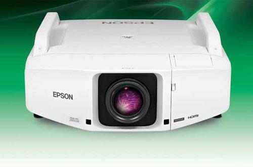 Epson PowerLite Z8050WNL