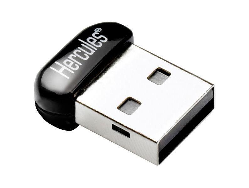 Hercules Wireless N USB Pico (HWNUp-150)