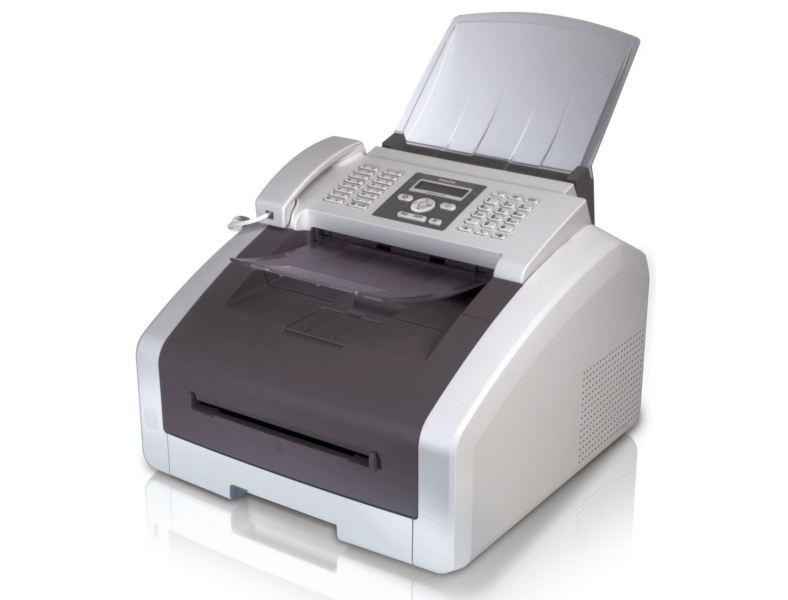 Philips Laserfax 5120 et 5125