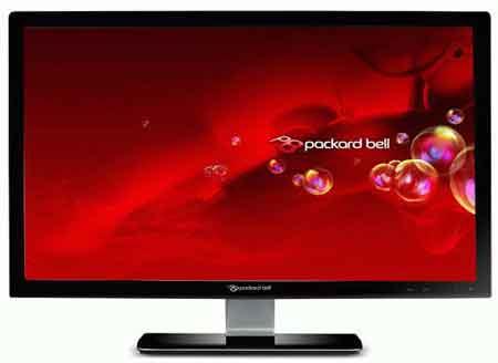 Packard Bell Maestro 220 LED HD Stereo et 240 LED HD Stereo