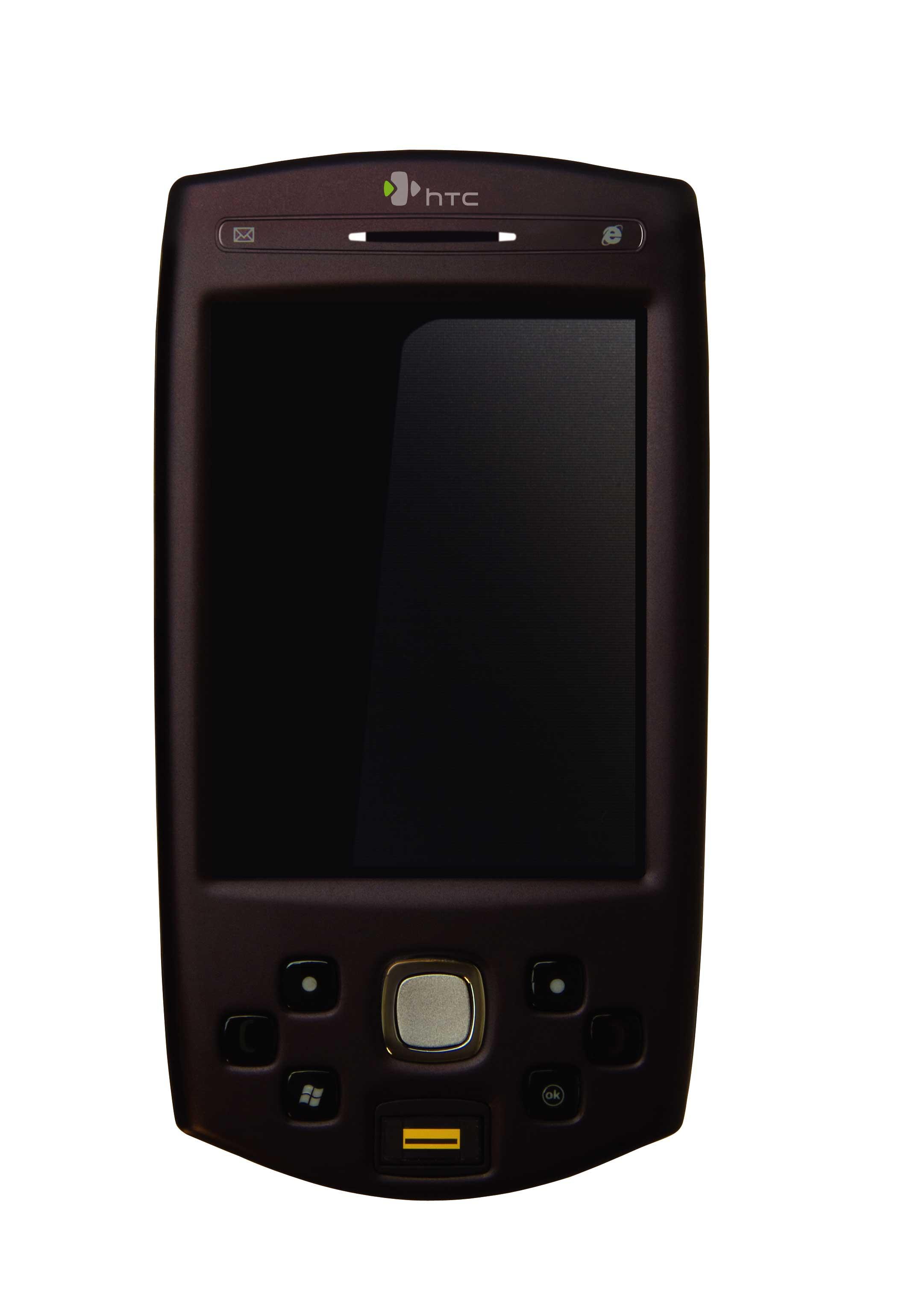 Photos du PDAPhone HTC P6500 2