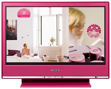 Téléviseur LCD Sony BRAVIA KDL-20S3070