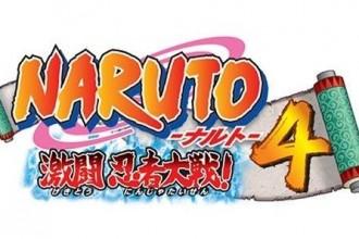 Naruto GNT4 (Naruto Gekitou Ninja Taisen 4)