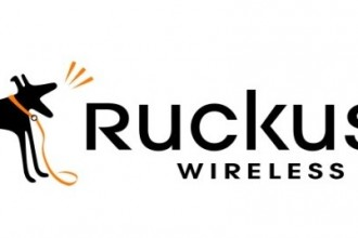 Logo Ruckus Wireless