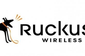 Logo Ruckus Wireless