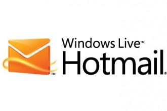 Logo Windows Live Hotmail