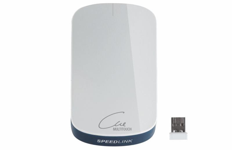 Speedlink Cue Wireless multitouch Mouse (5)