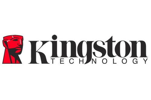 Logo Kingston