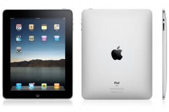 Apple iPad 01