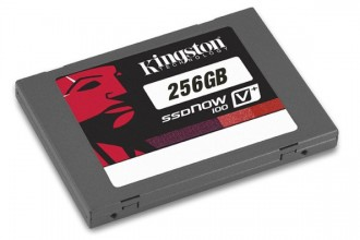 Kingston SSDNow V+ 100