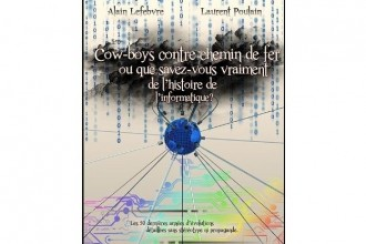 Livre de Alain Lefebre et Laurent Poulain sur Informatique