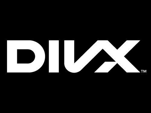 Logo DivX - Sonic Solutions