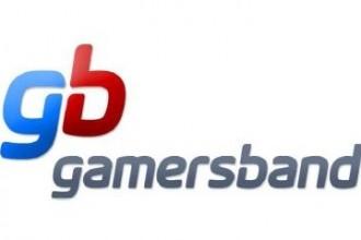 Logo Gamersband