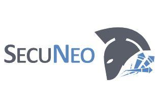 Logo SECUNEO