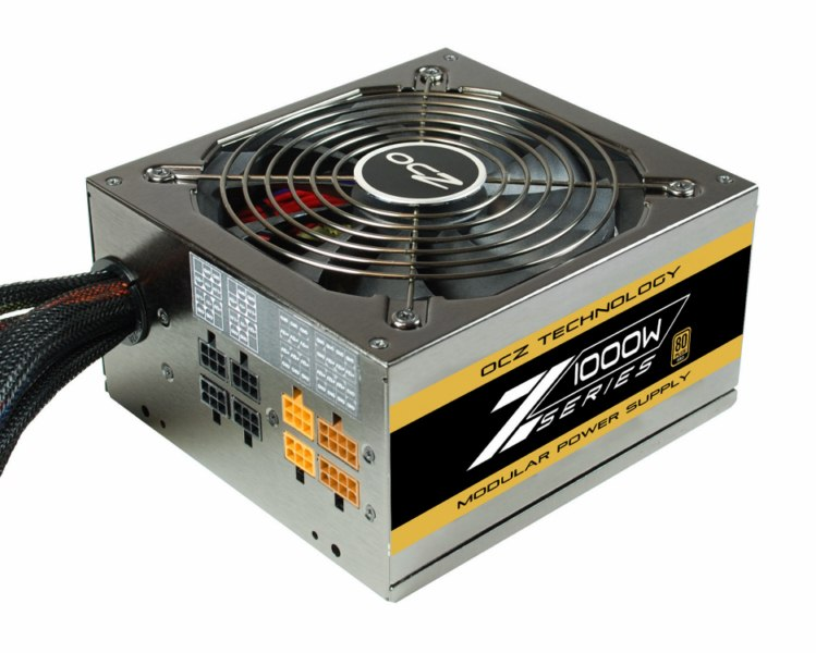 OCZ Z-Series 1000 watts