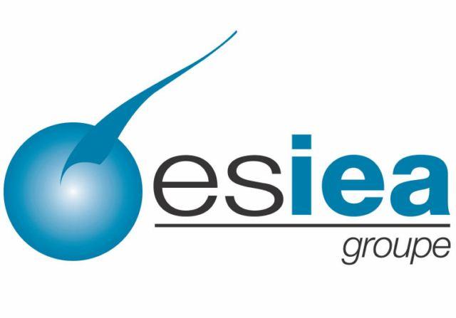 Logo ESIEA Groupe