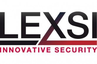 Logo LEXSI - Innovative Security