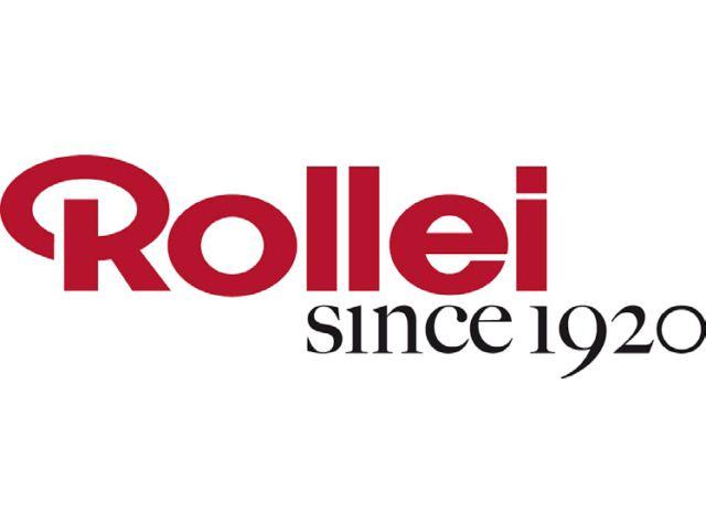 Logo Rollei