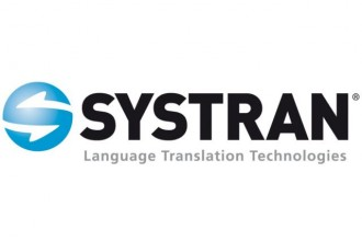 Logo SYSTRAN