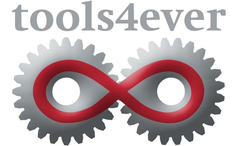 Logo Tools4ever