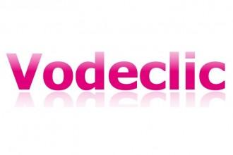 Logo Vodeclic