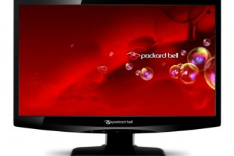 Packard Bell Viseo 191 LED 01
