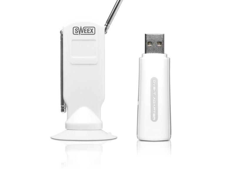 SWEEX ADAPTATEUR TNT USB