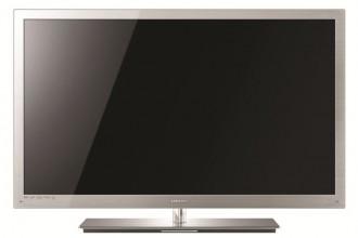 Samsung série LED 9000 01