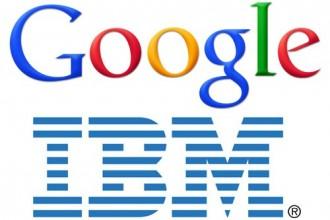 Logo Google - IBM