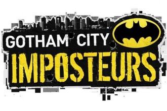 Logo Gotham City Imposteurs