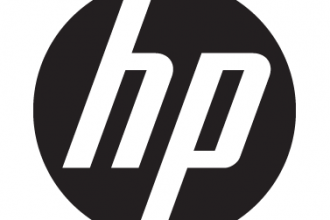 Logo HP - Hewlett-Packard