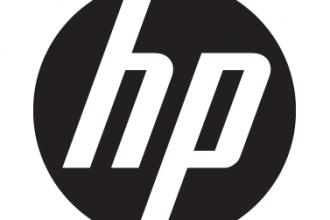 Logo HP - Hewlett-Packard