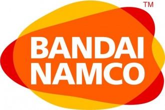 Logo Namco Bandai