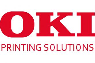 Logo OKI - Printing Solutions
