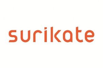 Logo Surikate
